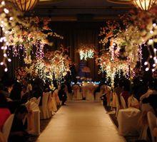 Decoration by Spellbound Weddings by Spellbound Weddings