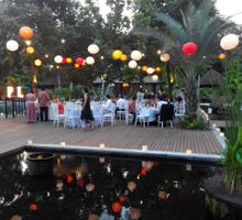 Wedding at Amartera Villa by Batik Bali Wedding
