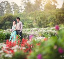 Teaser of Adventure Romance by Gregorius Suhartoyo Photography
