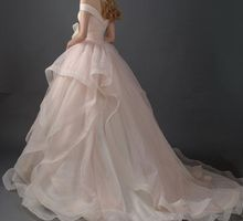 Bridal Gown Collection: Whimsical Wonderland by La Belle Couture Weddings Pte Ltd