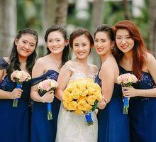 Merriam and Jerome Wedding by Sofitel Philippine Plaza Manila