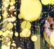 SangHyun x YingQi Wedding at Shangri-La Rasa Sentosa by Midnight Sparks