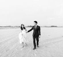 Li Hui & Beng Hay by Shaun Lee Weddings
