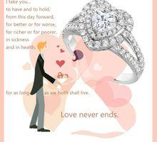 LAVISH LOVE by TIARIA