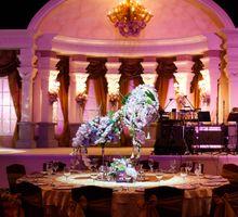 An English Romance by Heaven's Gift Wedding Concierge