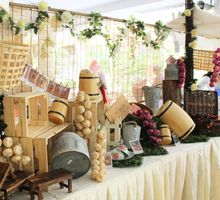 Toh Payoh Church Wedding Reception by Manna Pot Catering