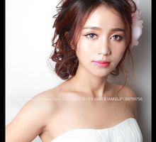 Bride Winnie by Colors For Life Hair & Makeup