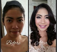 Tasya Engagement by Yuliana Makeup Atelier