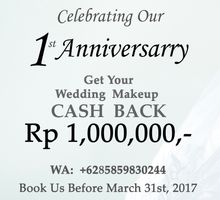 Promotion! by Charlotte Beauty Studio