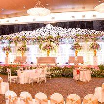 Menara bapindo wedding