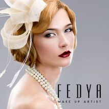 Fedya Make Up Artist