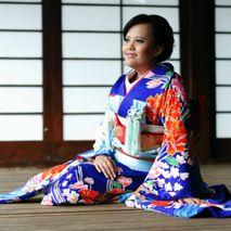 Foto Kimono
