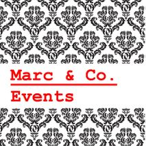 Marc & Co. Events