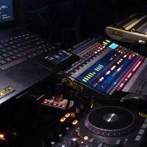 Contech Sound & Events