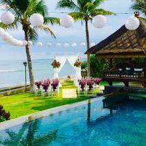 Anapuri Villas Bali