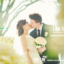 Ido Ido Wedding