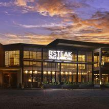 B'steak Function Hall
