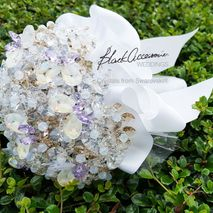 Blackaccessories - specialises in Crystal Bouquet
