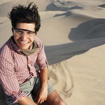 Jon Gazzignato Photographer