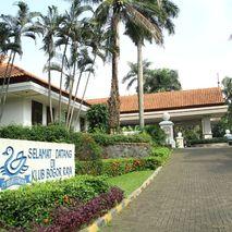 Klub Bogor Raya Sport Klub & Banquett Room