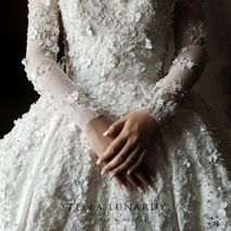 Stella Lunardy Couture & Bridal