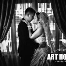 JC Art House