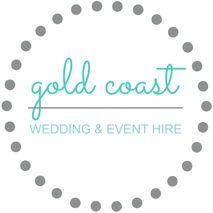 Gold Coast Wedding Hire
