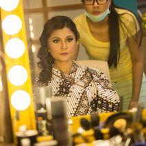 Stephanie Kho Makeup