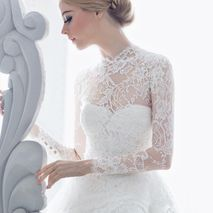 The Dresscodes Bridal