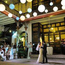 Elysium Weddings Sdn Bhd