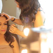 Anna Vanessa Lo Hair and Make Up