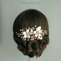 Yoanamarrie | Headpiece & More