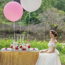 Le Seine Bridal