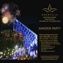 Amaryllis Boutique Resort