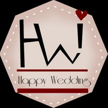 Happywedding Invitation