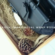 Royal Wrap