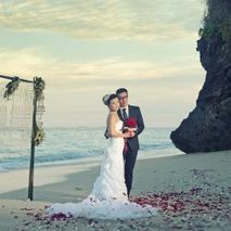 I Love Bali Photography