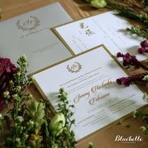 Bluebelle Invitations
