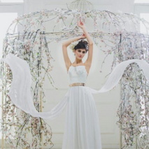 Adrianne Sung Bridal and Couture
