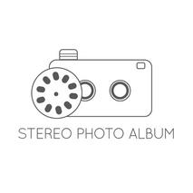 Stereo Photo Album