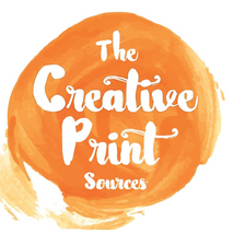 The Creative Print Sources