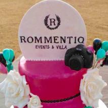Rommentiq Events Pte Ltd