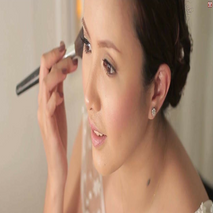 phyl lunzaga makeup