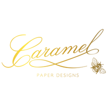 Caramel Paper Designs
