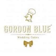Gordon Blue Cake