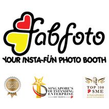 Fabfoto Booth & Souvenir Pte Ltd