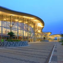 Indonesia Convention Exhibition (ICE)