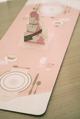 popup wedding invitations for your super fun wedding  bridestory, invitation samples