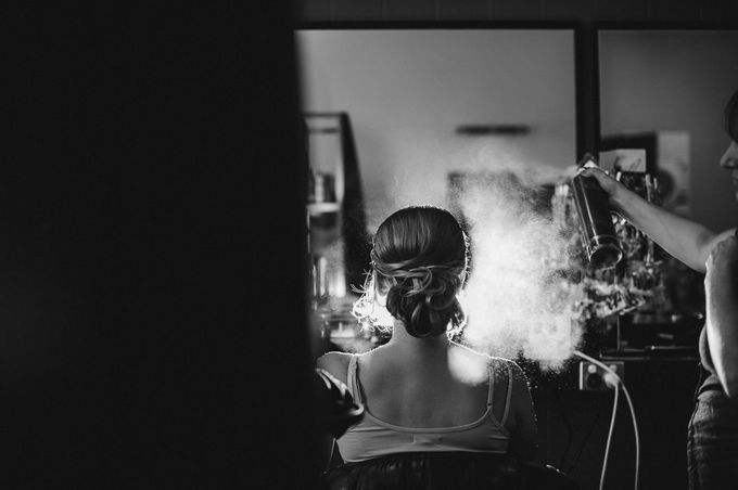Hannah and James Wedding by iZO Photography - 021