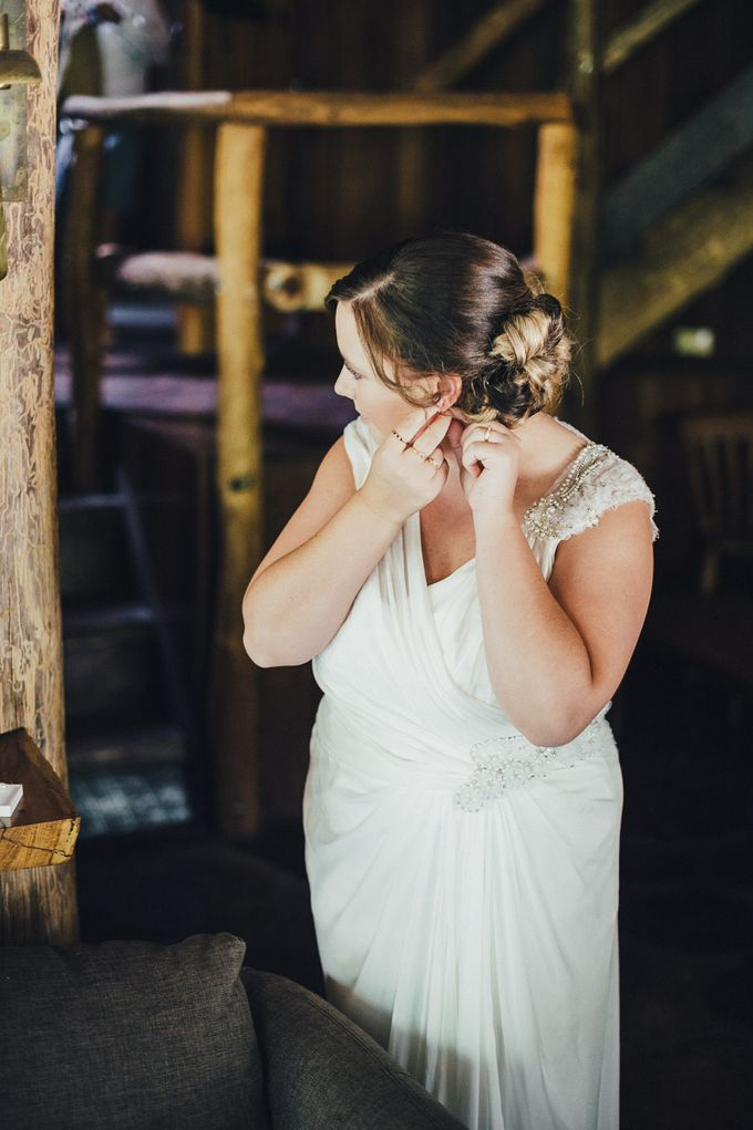 Alyssa and Teela Wedding by iZO Photography - 005